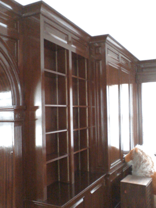 Carpentry (5)